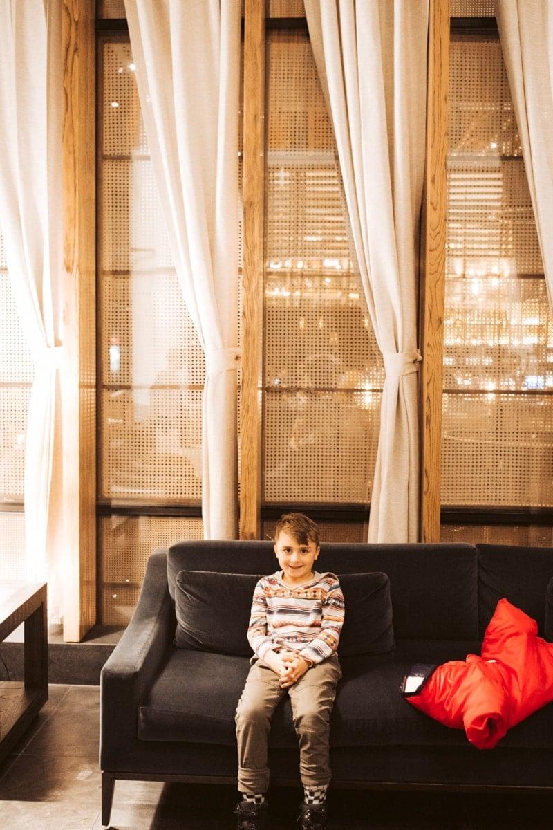 roman hyatt NYC