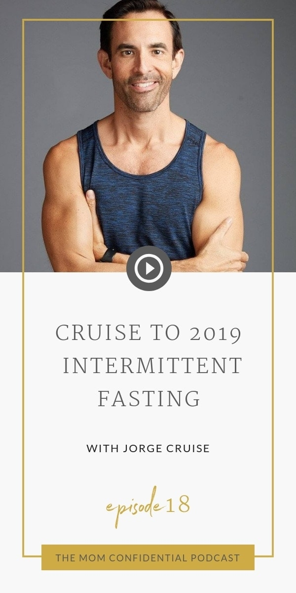 Cruise into 2019 with Intermittent Fasting