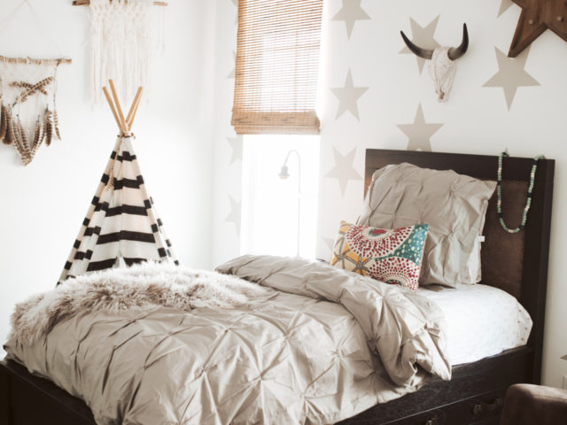 Going From Crib To Bed With Arhaus