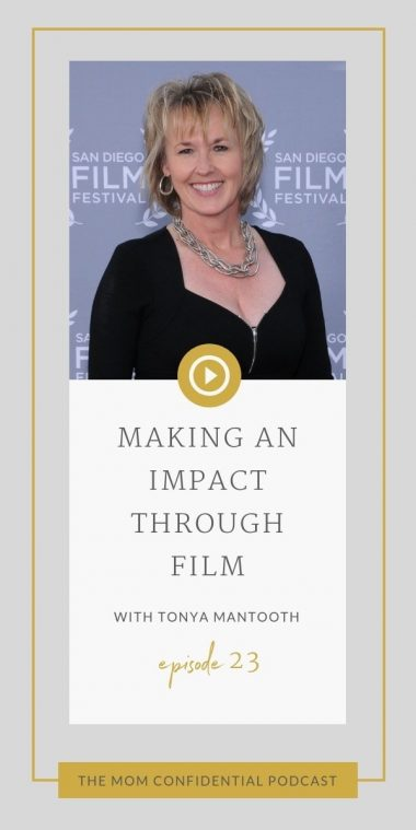 Making An Impact Through Film