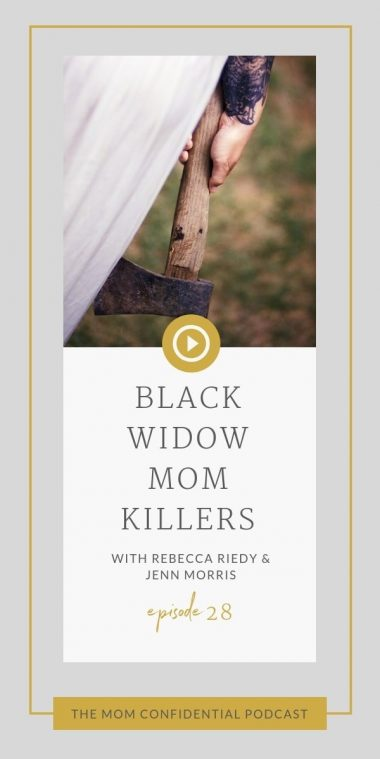 black widow mom killers