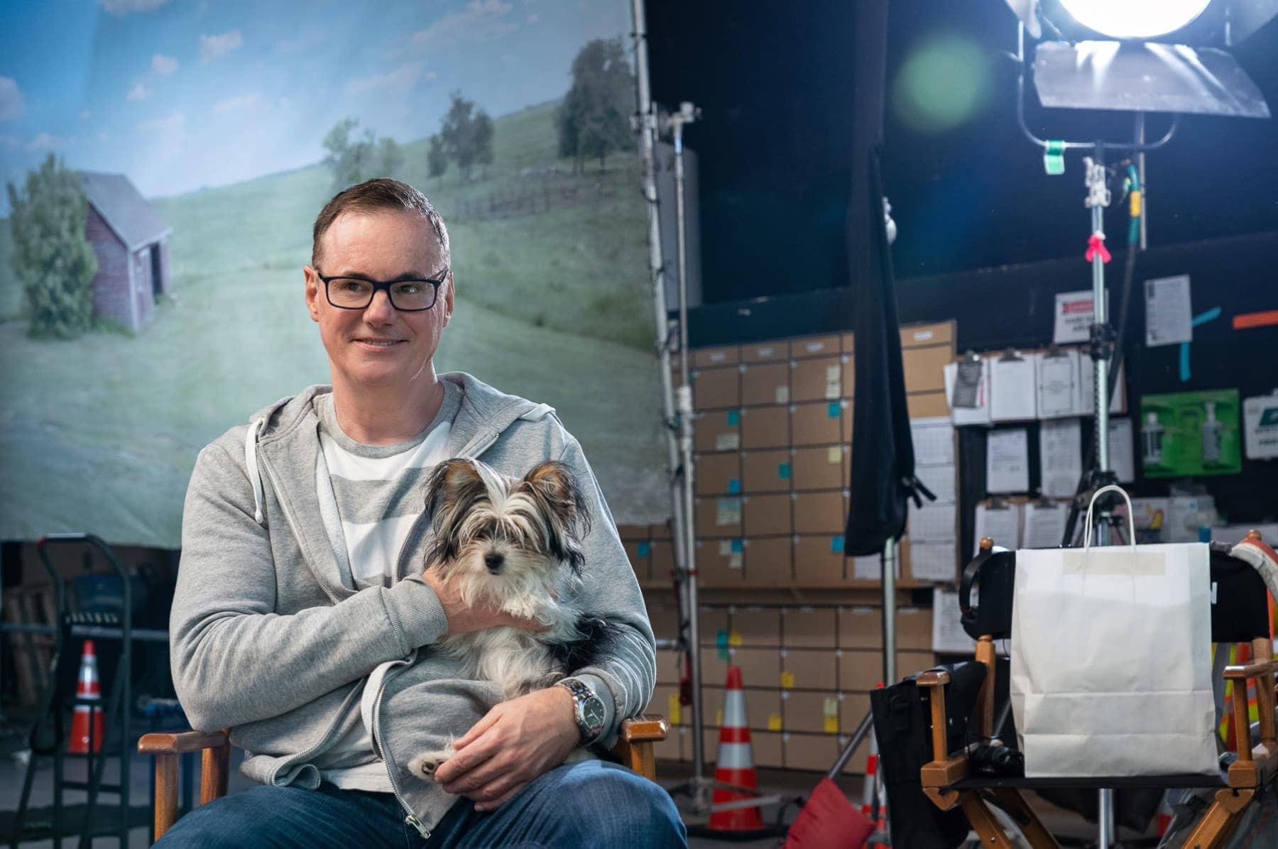 a dog's journey screenwriter