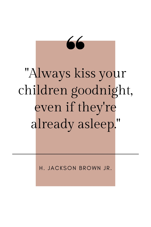 H. Jackson Brown, Jr. quote