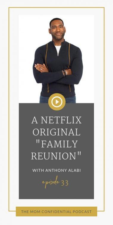 A Netflix Original Family Reunion
