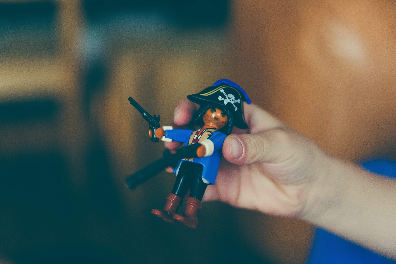 pirate lego