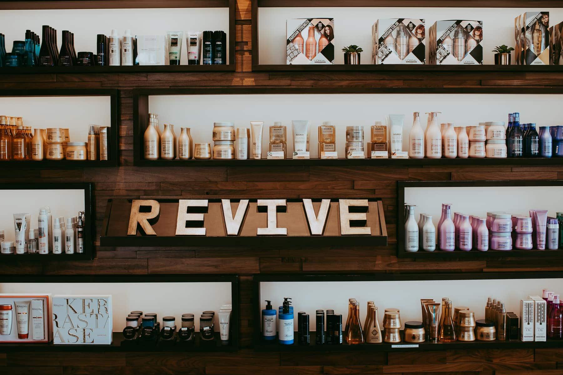 salon shop
