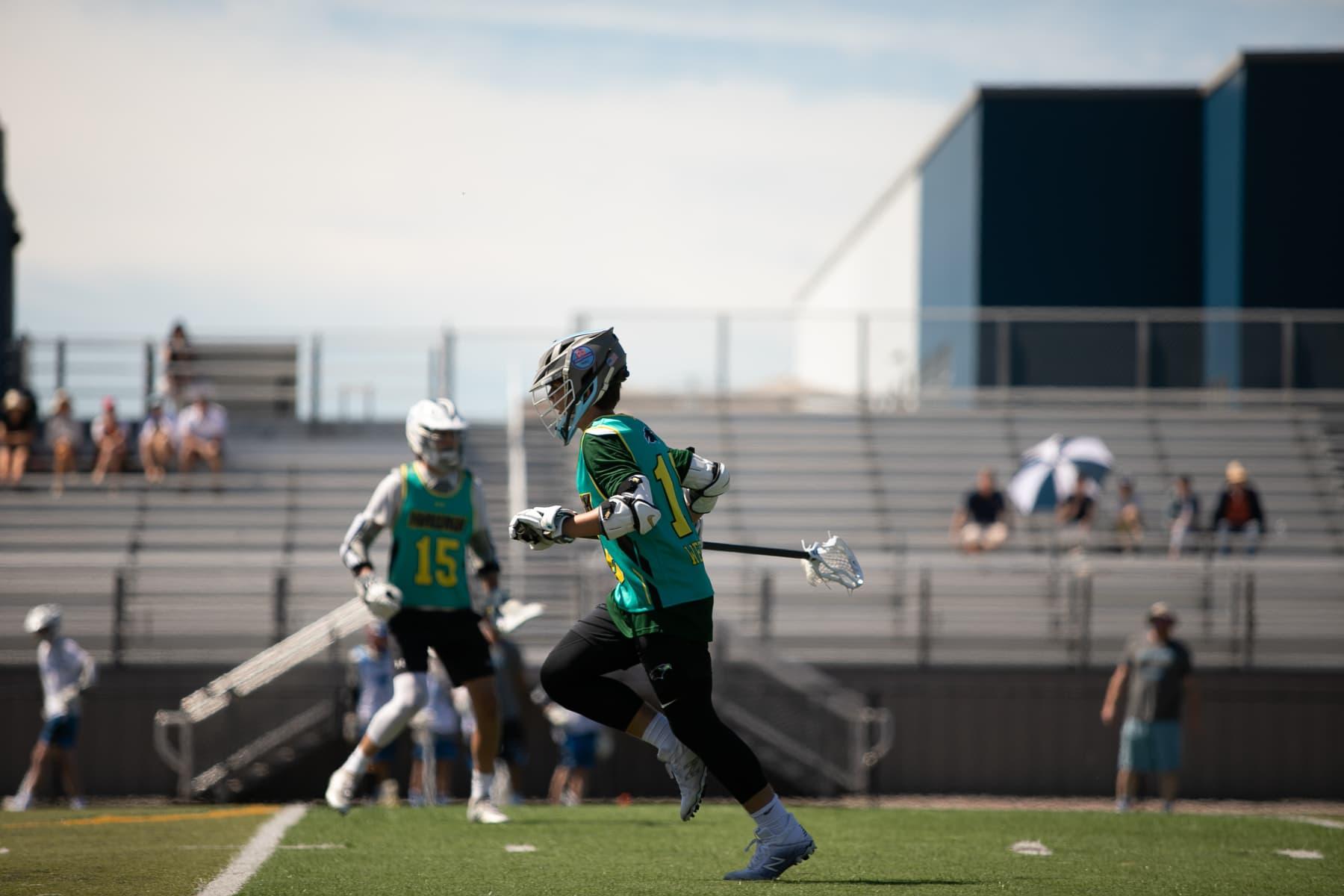 kids lacrosse sports