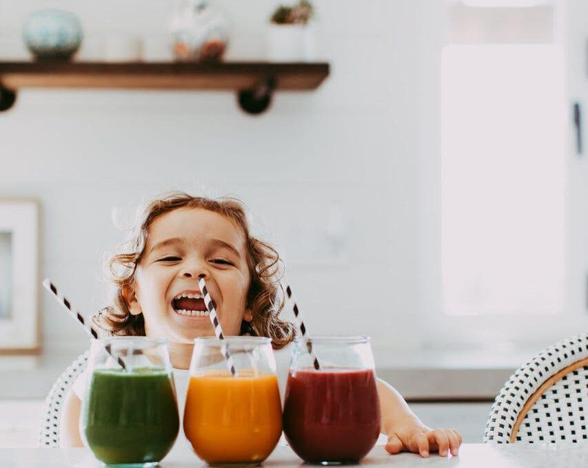 happy toddler juice
