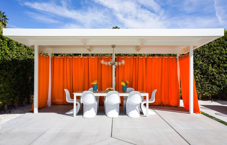 patio decor