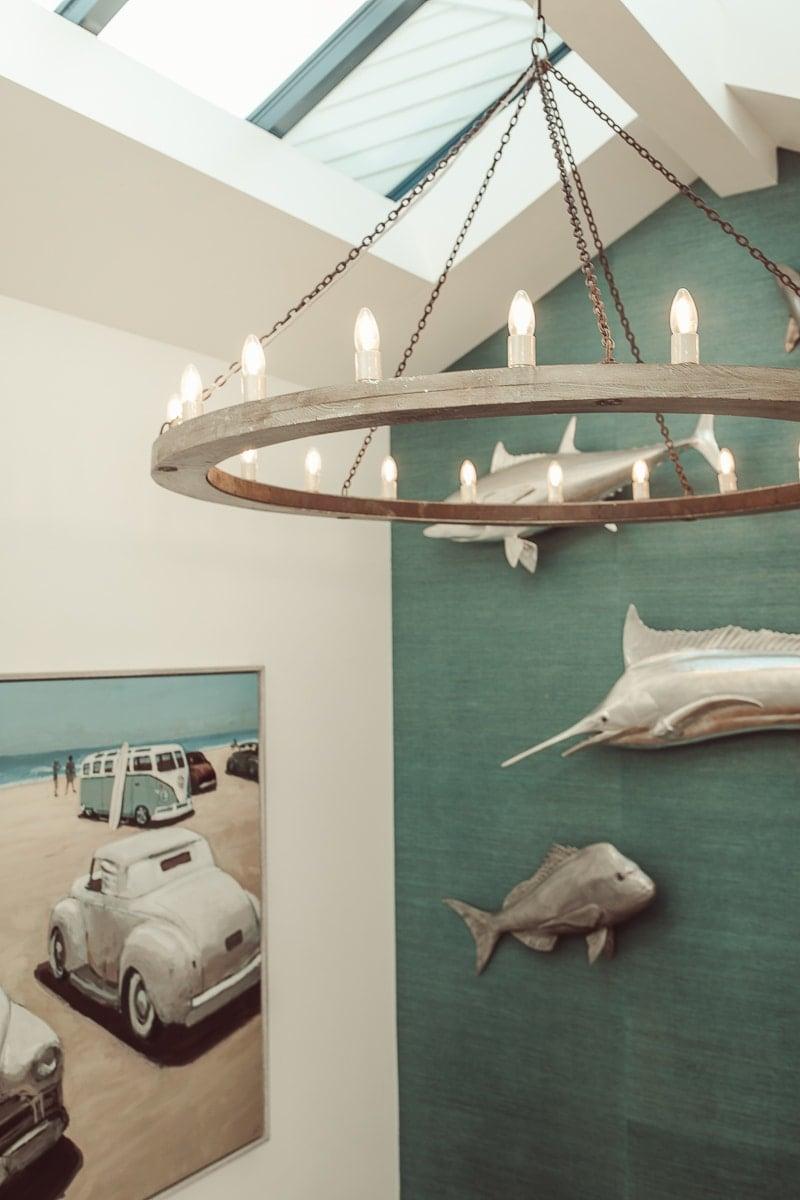 ocean decor