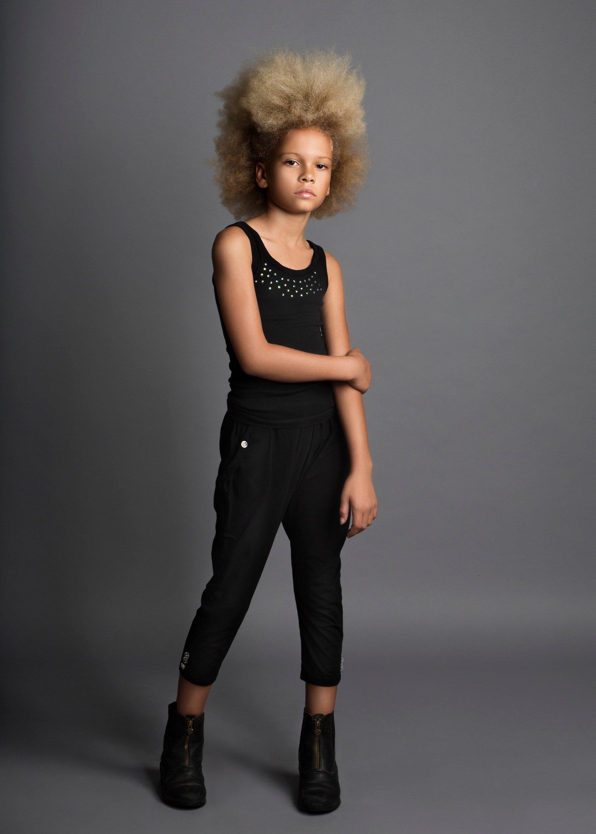 child model studio