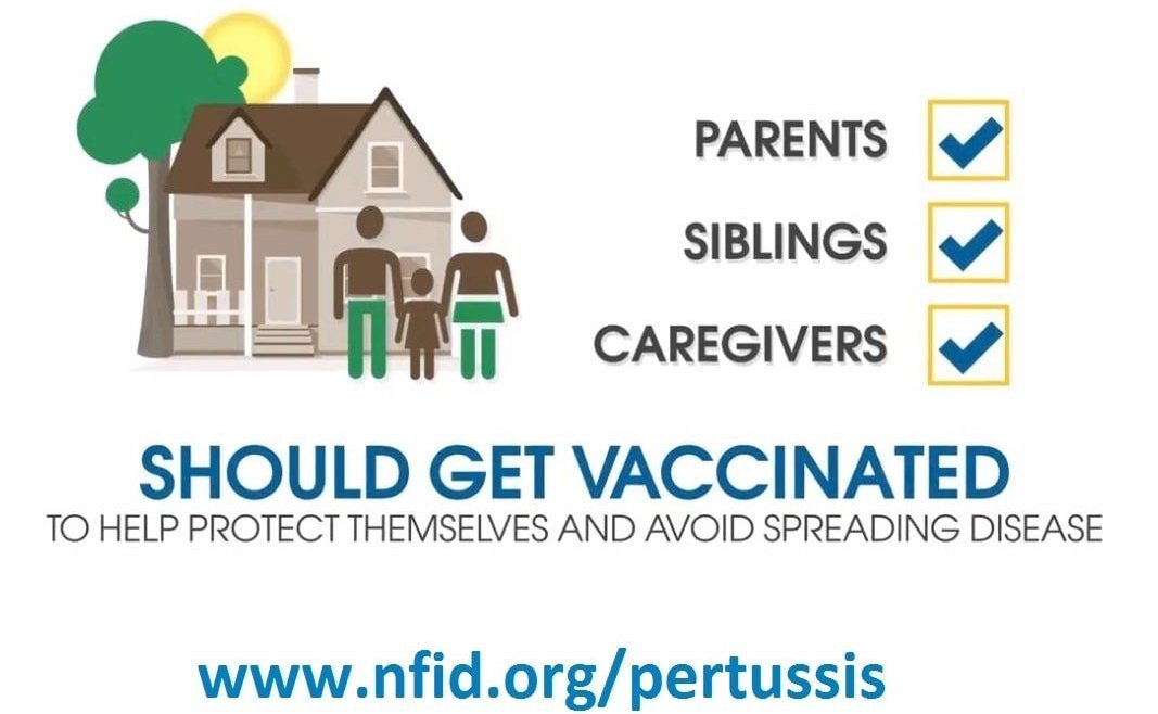 vaccine infograph