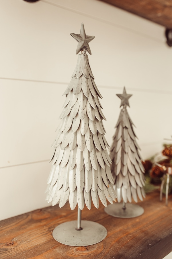 christmas trees decor