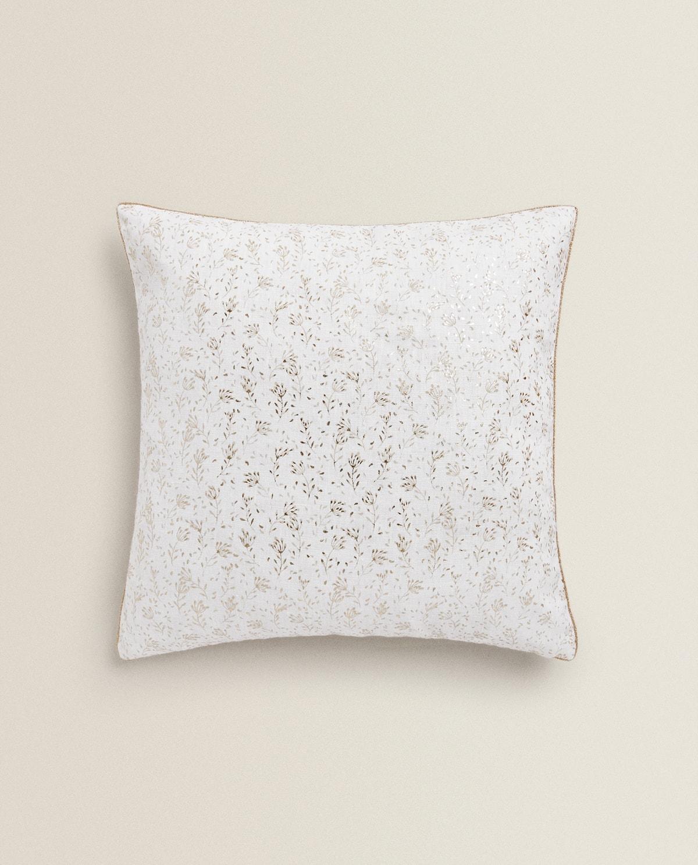 fall home pillow
