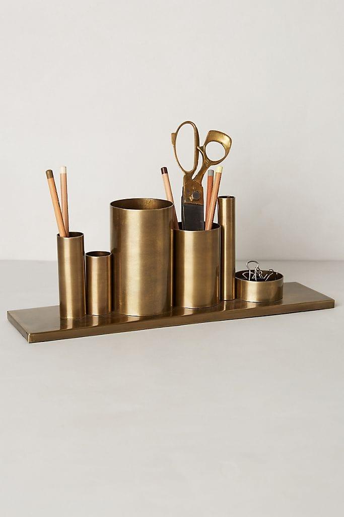 desk organizing accessories