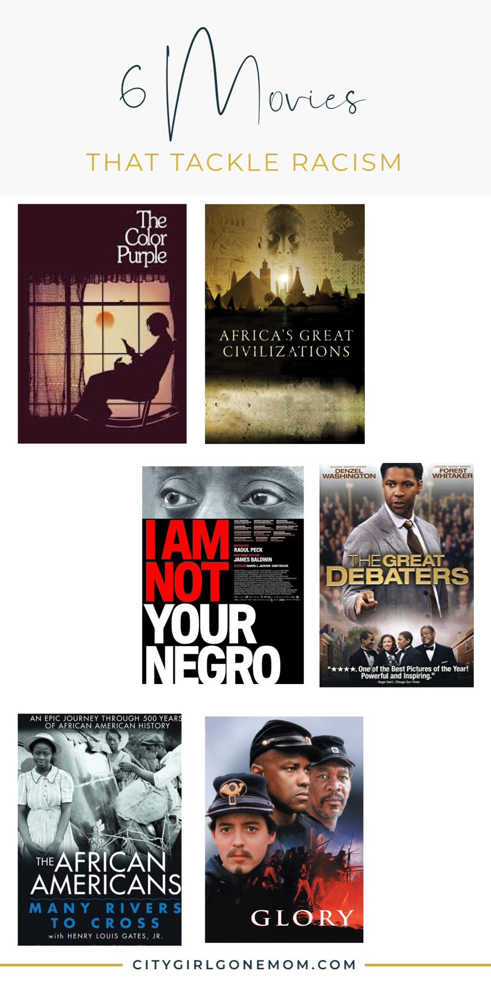 best movies about racism