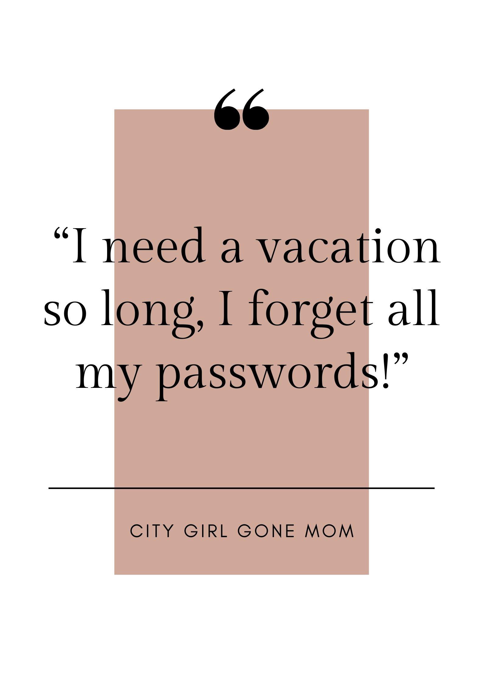 funny travel quote