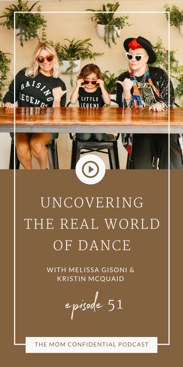 Uncovering The Real World Of Dance