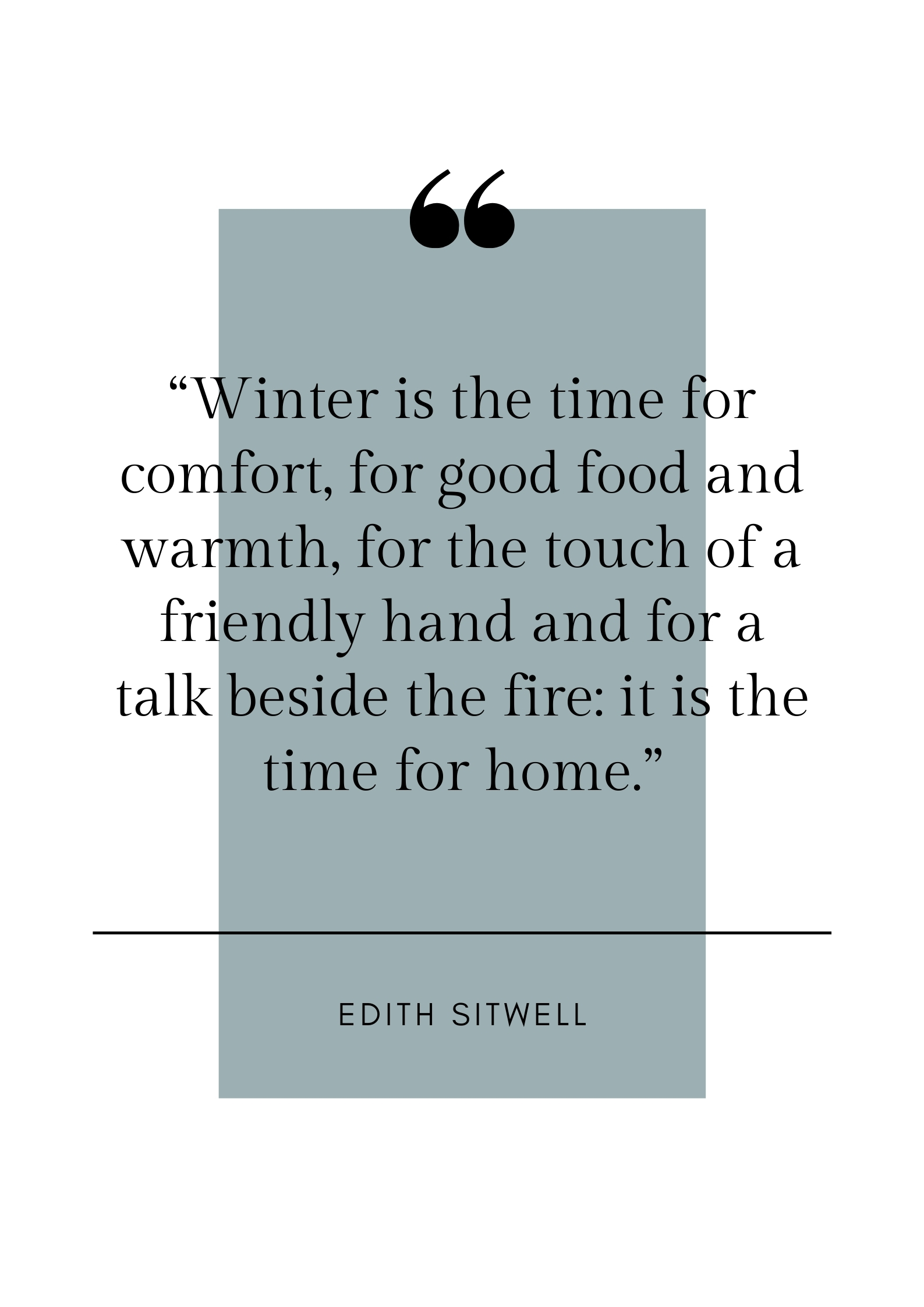 edith sitwell quote