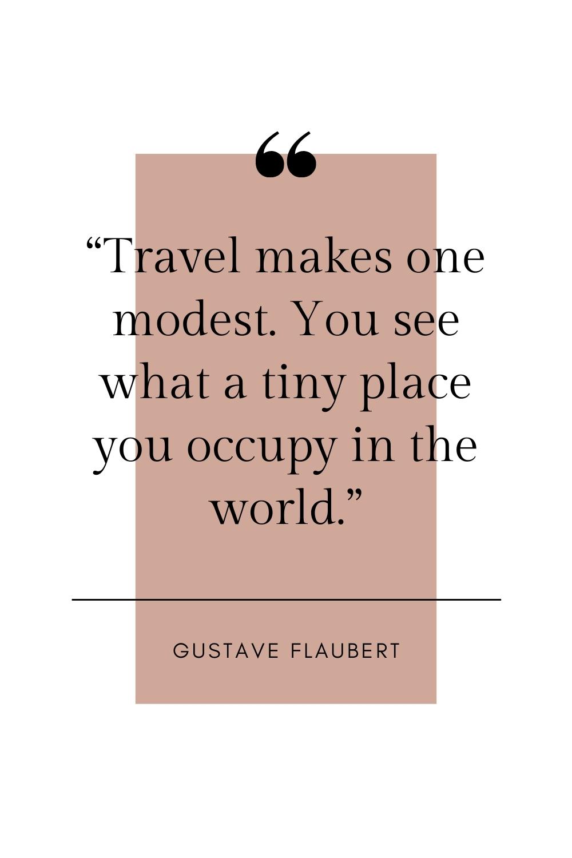 gustave flaubert quote