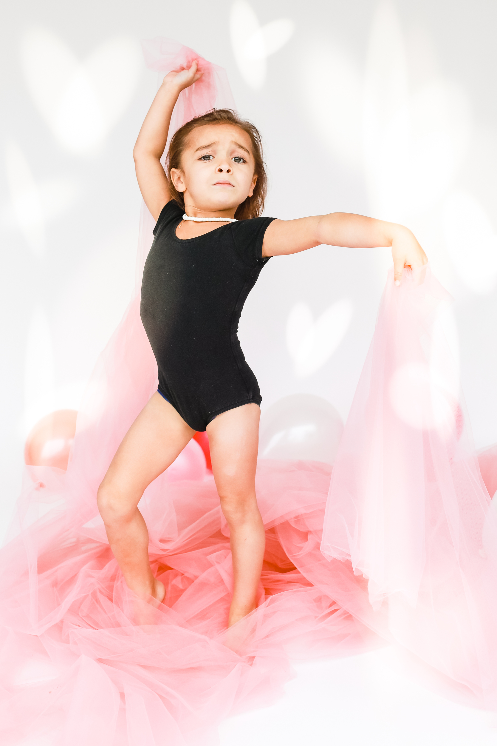 boy dancing ballet
