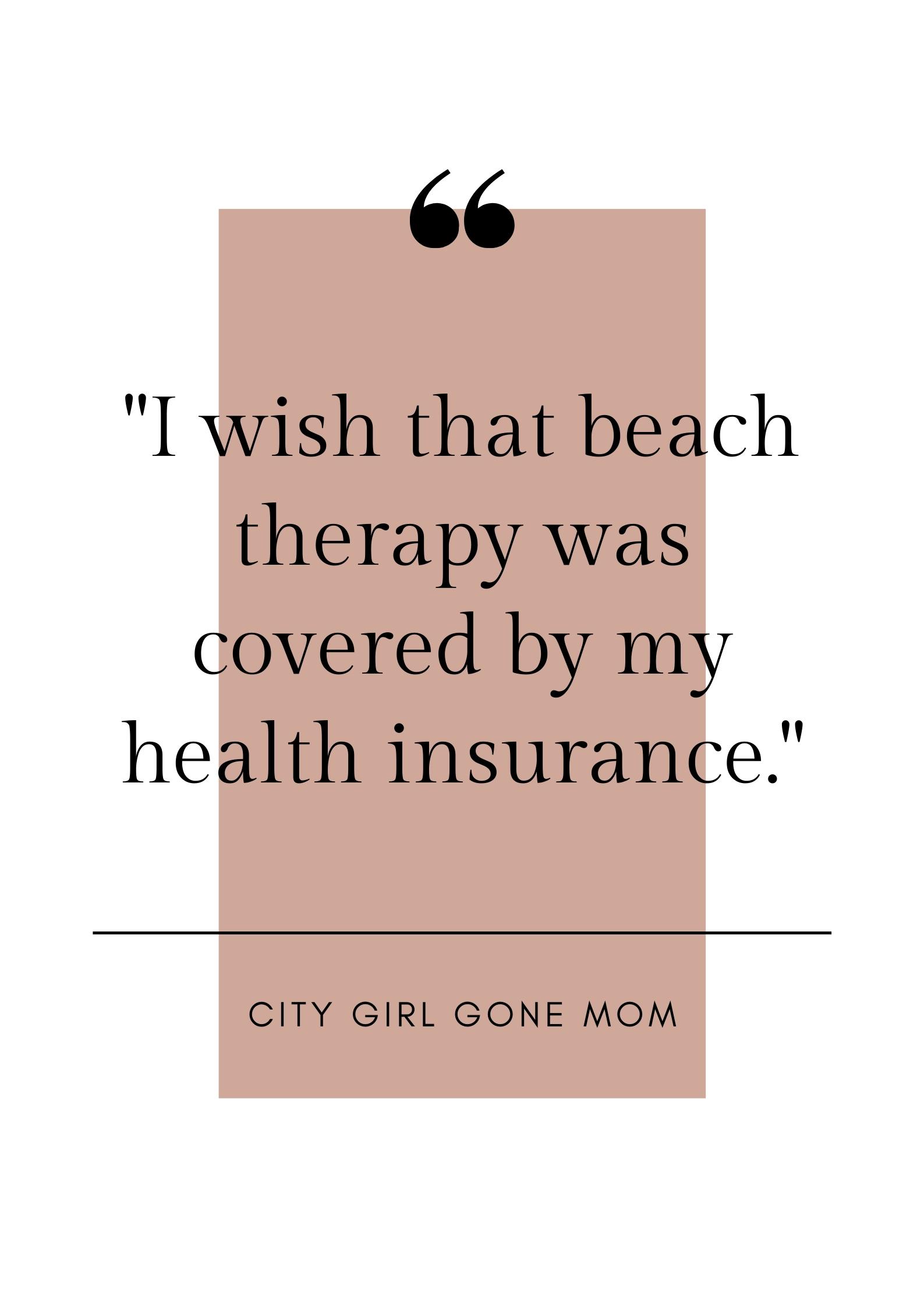 funny beach quote