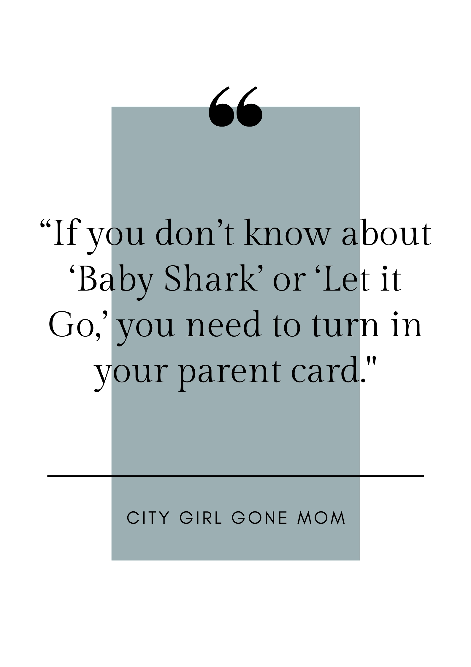 funny mom quote