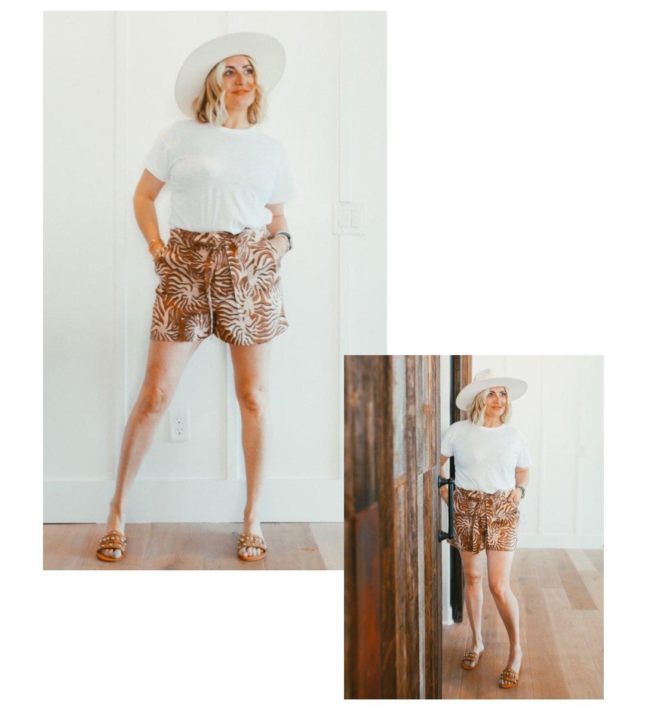 woman fashion styles