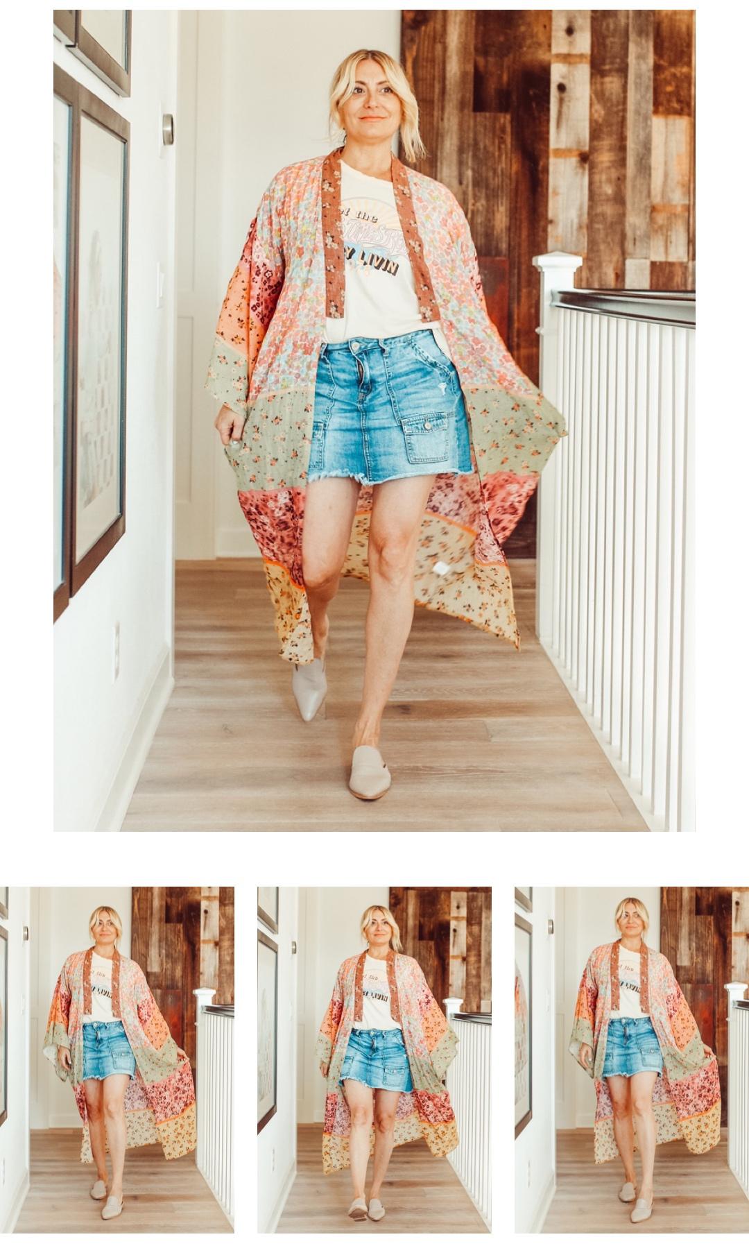 fashion outfit details
