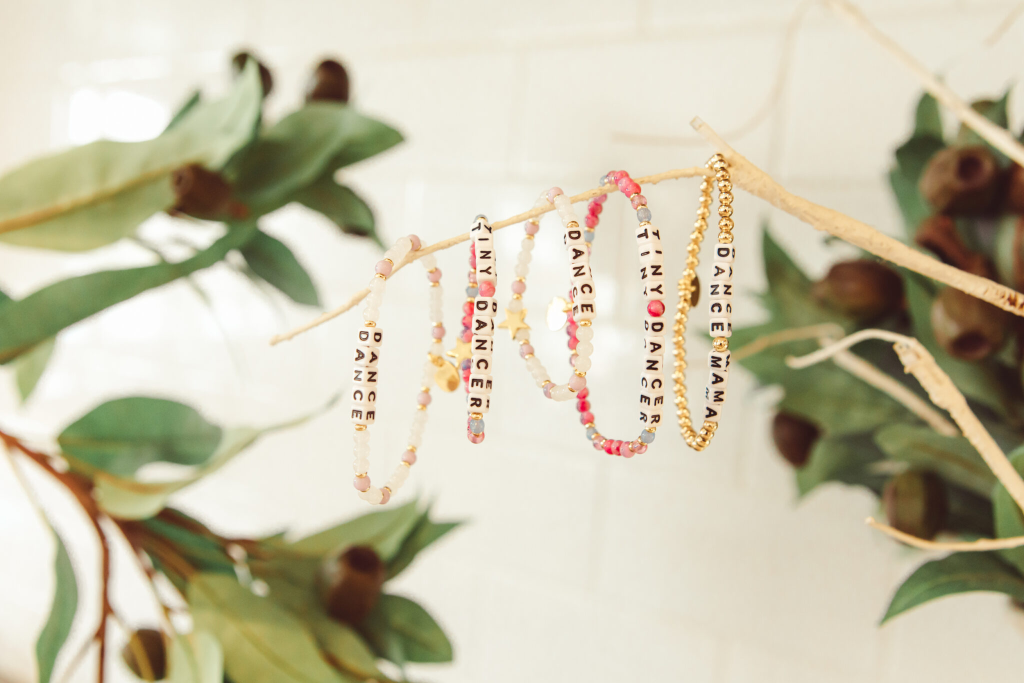 little words project dance bracelets