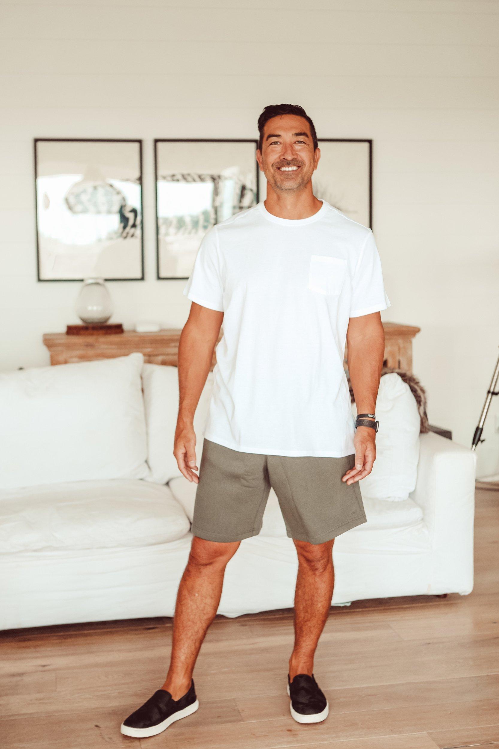 stylish dad