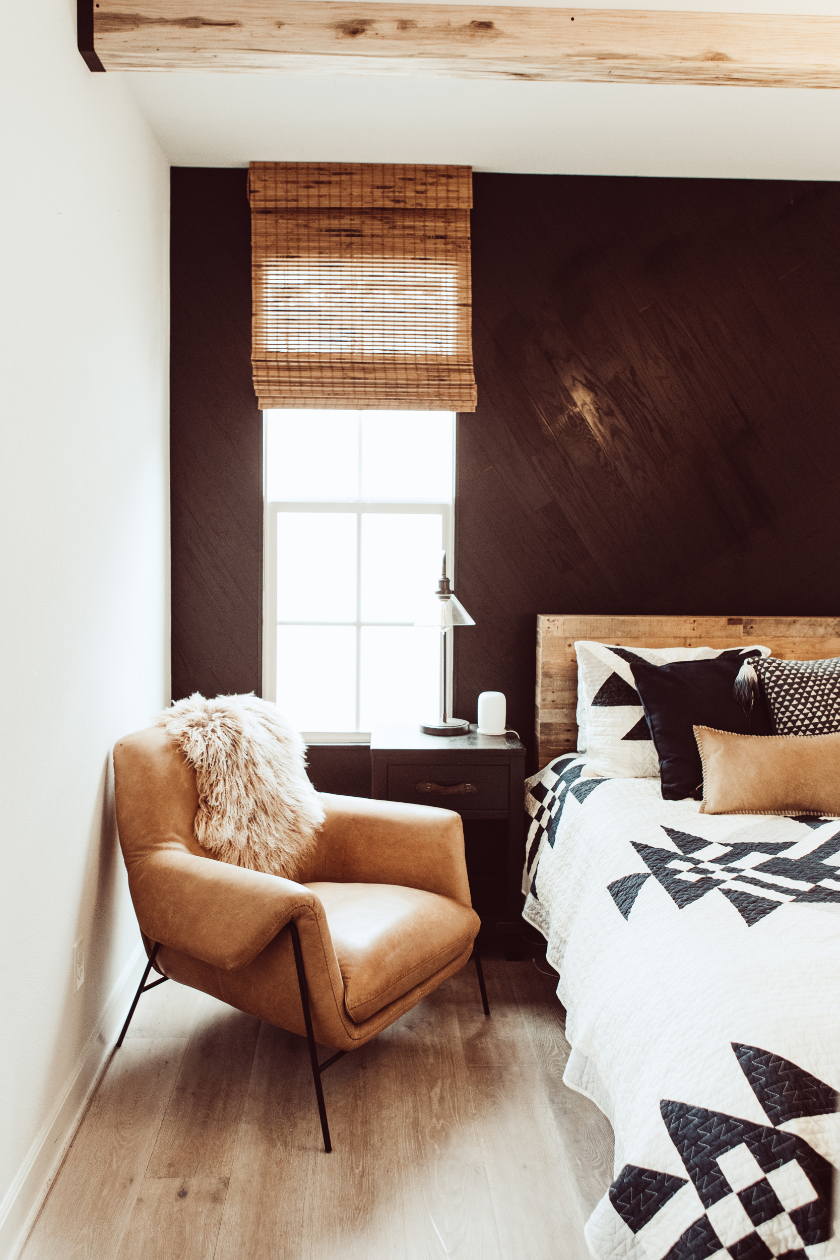 feature wall by stikwood